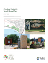 Crosbie Heights Small Area Plan