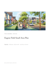 Eugene Field Small Area Plan