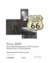 Route 66 Master Plan