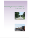 West Highlands/Tulsa Hills Small Area Plan