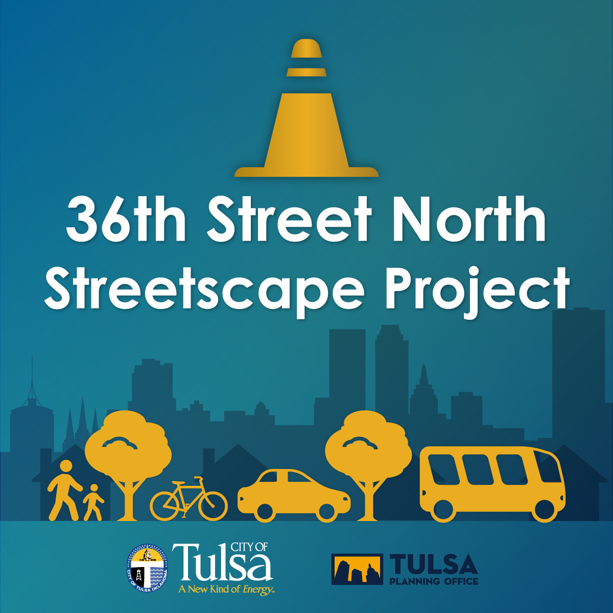 36th Street North Construction Project