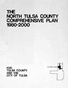 North Tulsa County Comprehensive Plan, 1980-2000