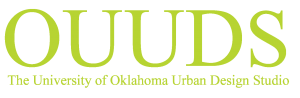 OU Urban Design Studio