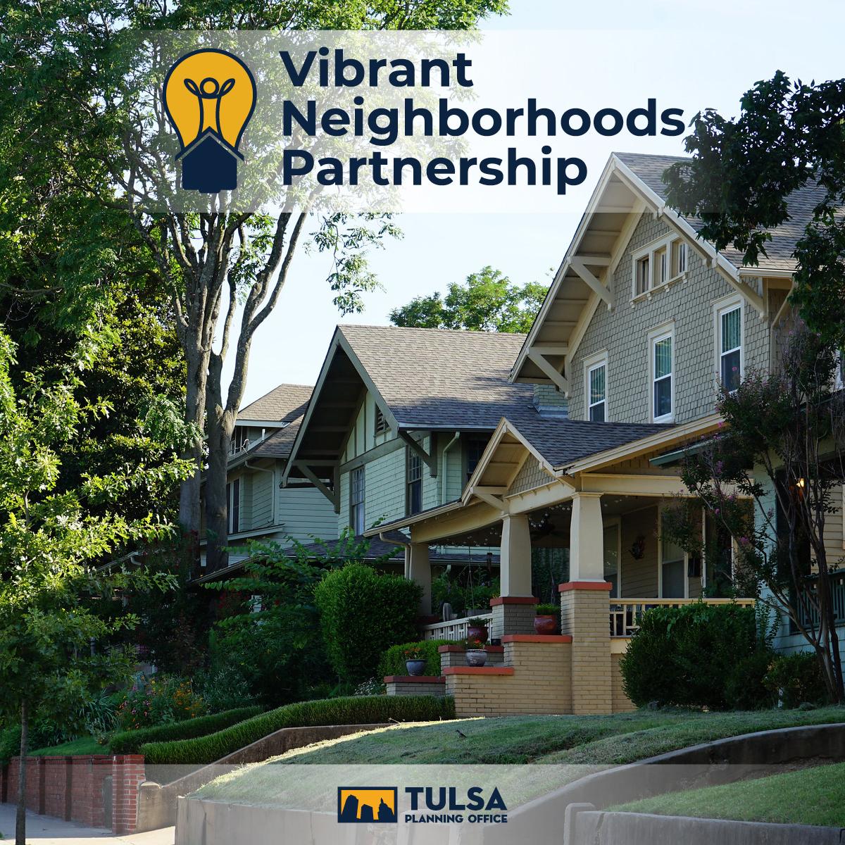 Vibrant Neighborhoods Partnership