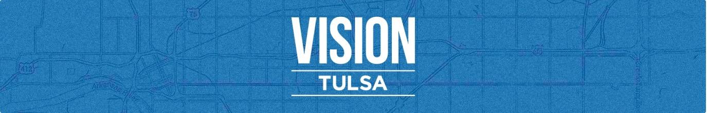 Vision Tulsa