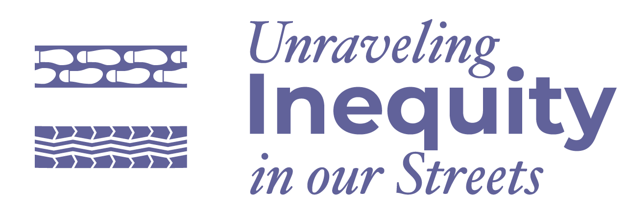 Unraveling Inequity Conference Logo